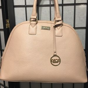 BCBG Paris Beige Handbag